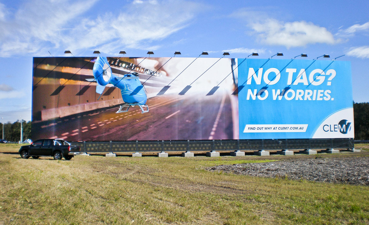 Billboards Flash