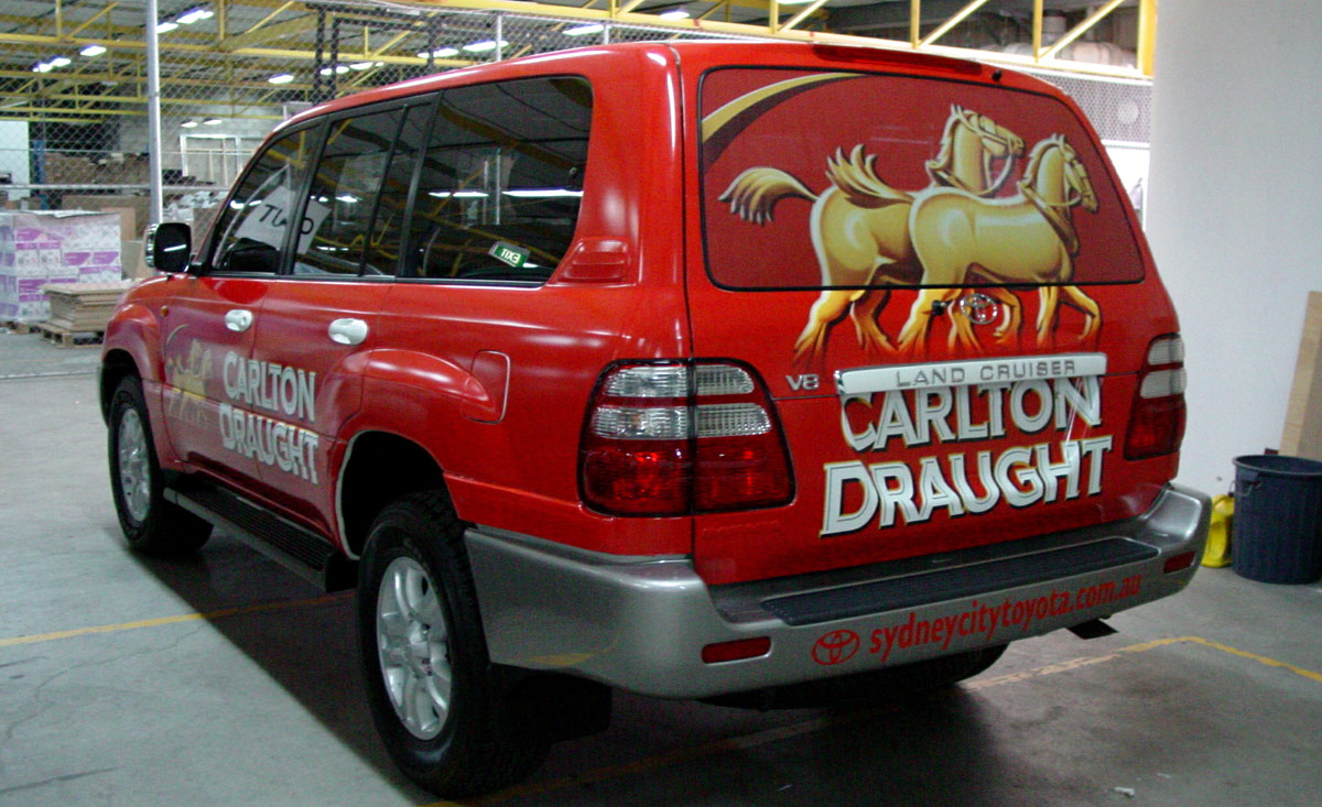 Vehicle Graphics Flash